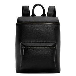 Matt & Nat Oshie Backpack Black