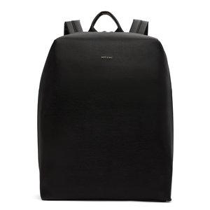 Matt and Nat Bremen Backpack Black