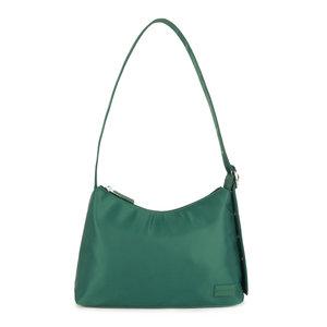 Daniel Silfen Shoulder Bag Ulrikke Dark Green