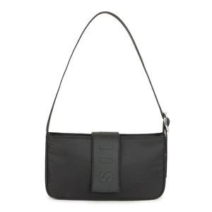 Daniel Silfen Handbag Yasmin Black