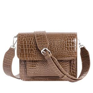 Hvisk Cayman Pocket Tawny Brown