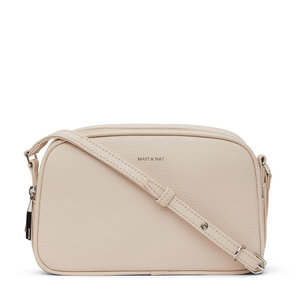 Matt and Nat Purity Pair Crossbody Bag Opal
