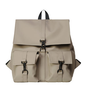 Rains MSN Cargo Bag Taupe