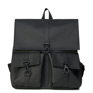 Rains MSN Cargo Bag Black
