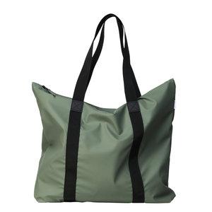 Rains Tote Bag Olive