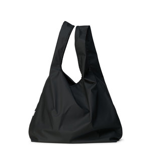 Rains Market Bag Black