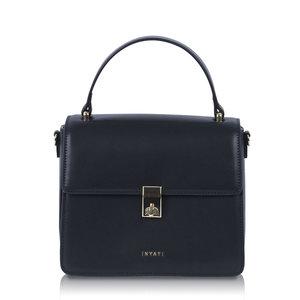 Inyati Elody Top Handle Bag Black