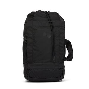 Pinqponq Blok Medium Backpack Rooted Black