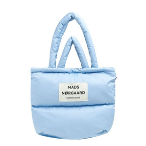 Mads Norgaard Duvet Dream Pillow Forever Blue