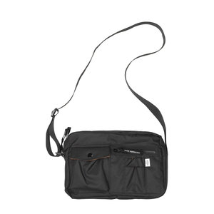 Mads Norgaard Bel One Cappa Bag Black