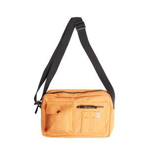 Mads Norgaard Bel One Cappa Bag Tangerine