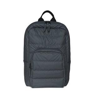 Rains Base Bag Mini Quilted Slate