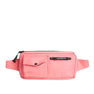 Mads Norgaard Bel One Carni Bag Strawberry Pink