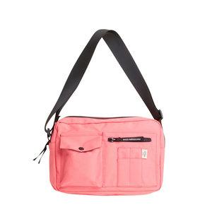 Mads Norgaard Bel One Cappa Bag Strawberry Pink