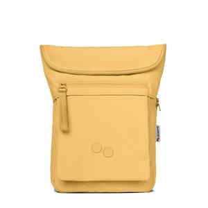 Pinqponq Klak Backpack Straw Yellow