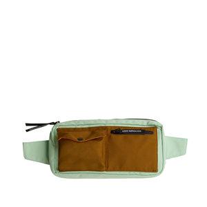 Mads Norgaard Bel Couture Carni Bag Pastel Green/Breen