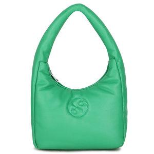 Daniel Silfen Shoulder Bag Sofia Grass