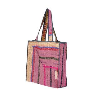Sissel Edelbo Vivian Kantha Tote Bag