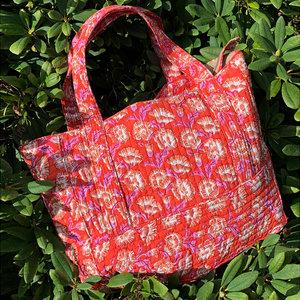 Sissel Edelbo Lena Organic Cotton Maxi Bag