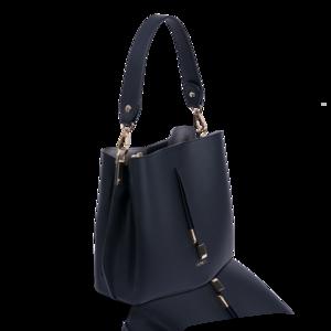 INYATI Cleo Handbag Black Voorkant