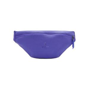 Rains Original Bum Bag Lilac Voorkant