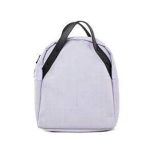 Rains Original Backpack Go Lavender Voorkant