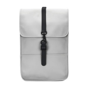 Rains Original Backpack Mini Stone Voorkant