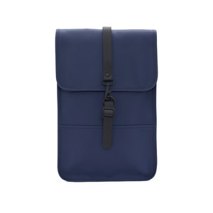 Rains Original Backpack Mini Blue Voorkant