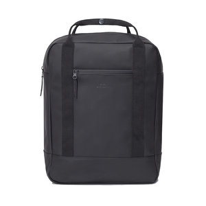 Ucon Acrobatics Lotus Ison Backpack Black Voorkant