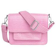 Hvisk Cayman Pocket pink voorkant