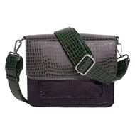 Hvisk Cayman Pocket Multi dark grey voorkant