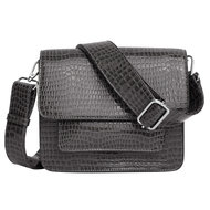 Hvisk Cayman Pocket dark grey voorkant