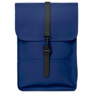 Rains Original Backpack Klein Blue Achterkant