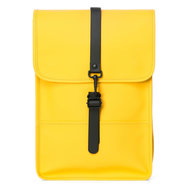 Rains Original Backpack Mini Yellow Voorkant